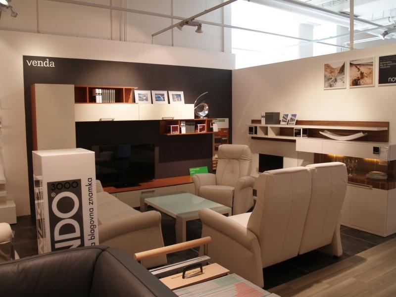 Salone dei mobili lesnina for Soluzioni per salotti